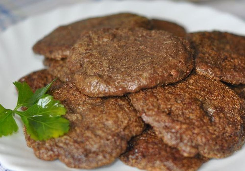 Что приготовить из печени говяжьей