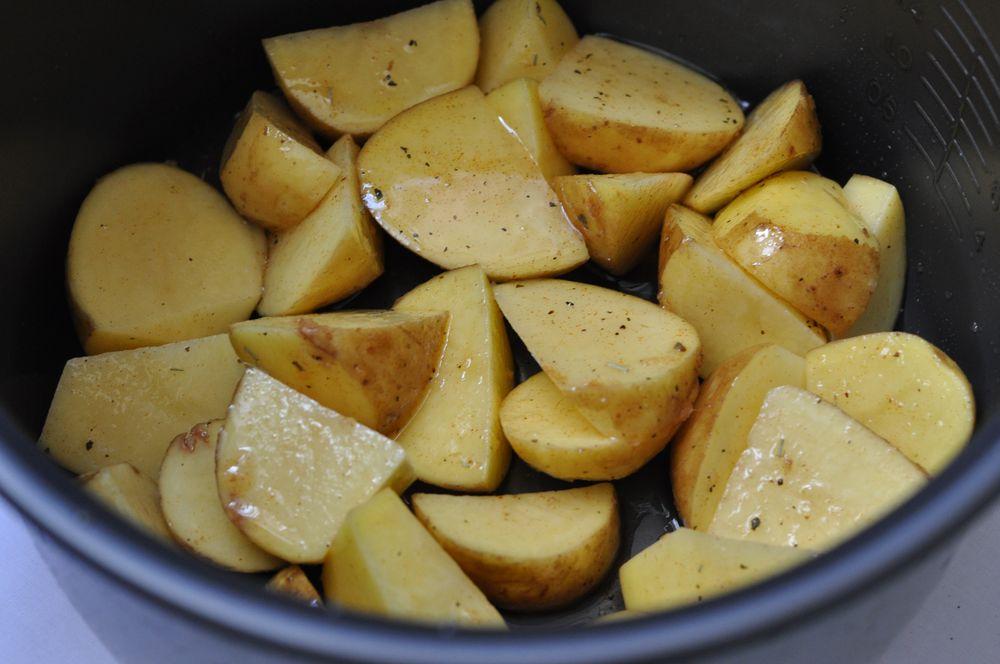 картошка с тушенкой в мультиварке поларис рецепты