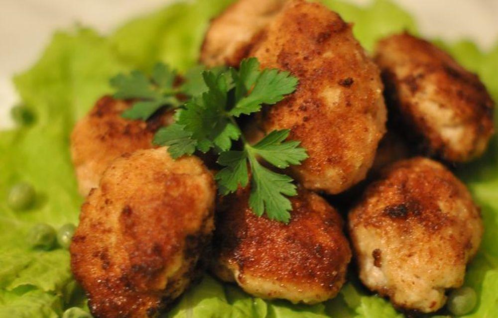 Фото красивых блюд с едой