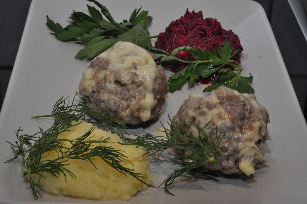 Что приготовить из курицы и картошки с кабачком