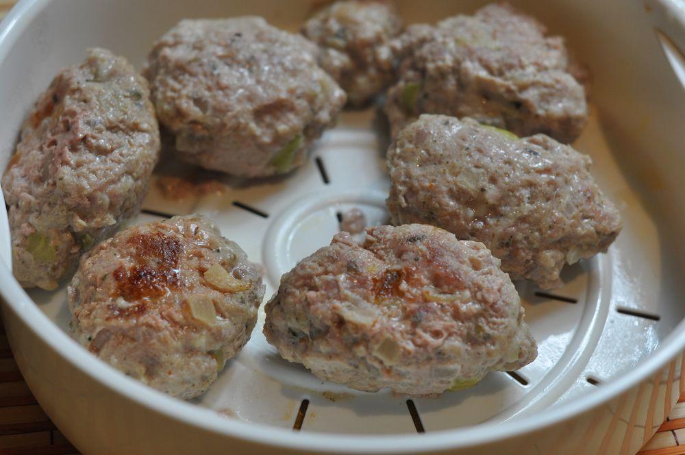 Блюда из фарша с гарниром в мультиварке рецепты с фото