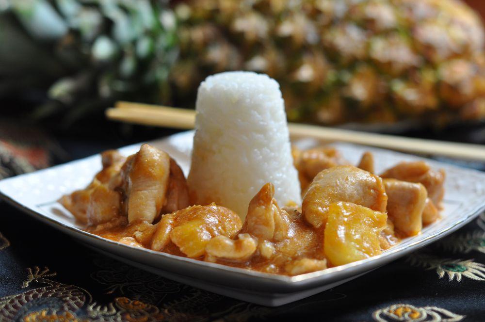 Рецепты курицы в кисло сладком соусе 83