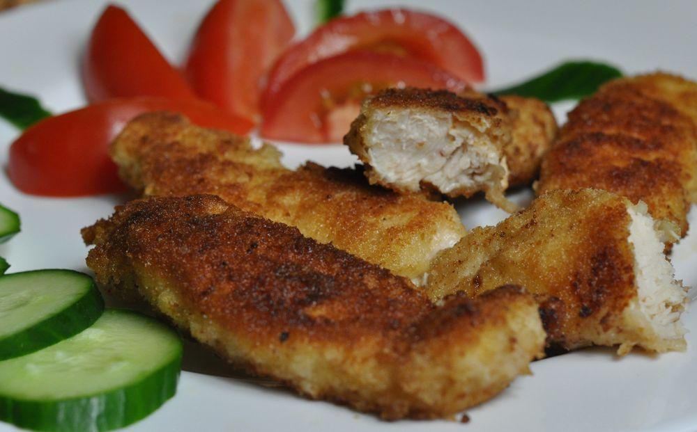 Блюда из куриной грудки с пошаговыми