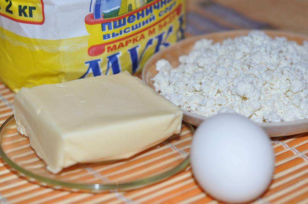 Печенье ракушки рецепт пошагово