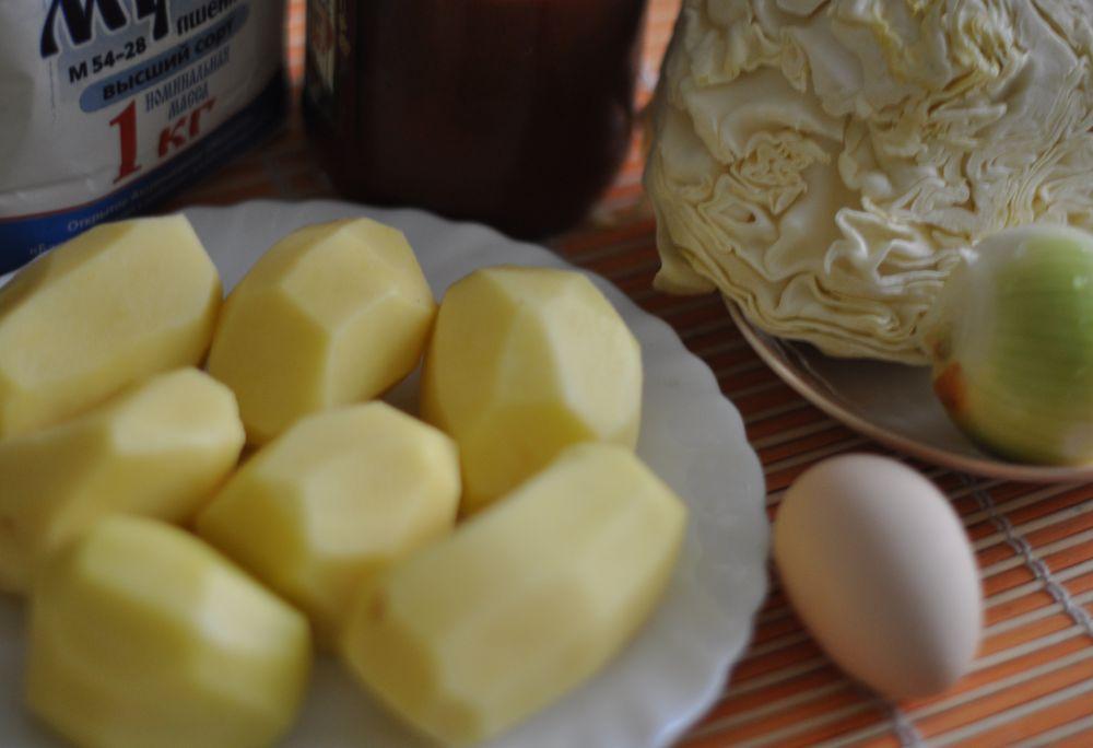 Пирожки, рецепты с фото на RussianFood.com: 1624 рецепта ...