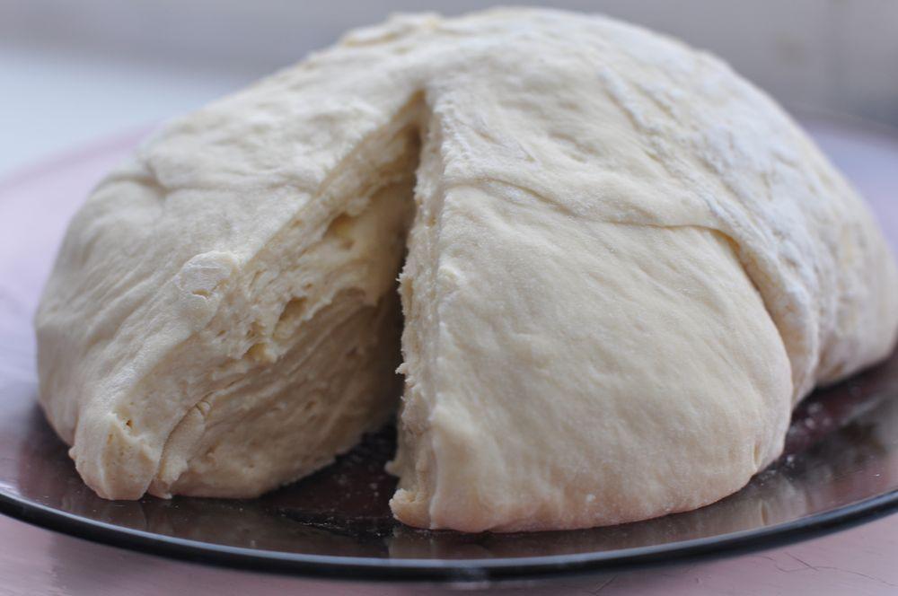 Как выпекать дрожжевое тесто
