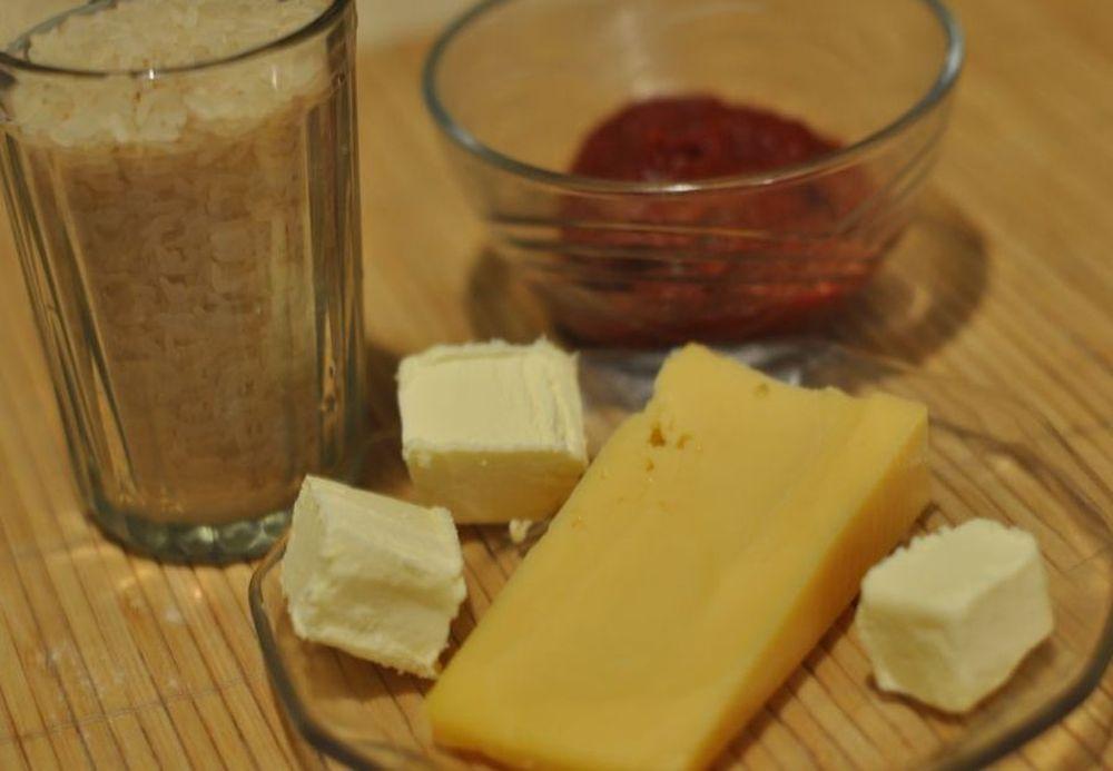Домашнее сливочное масло простой рецепт