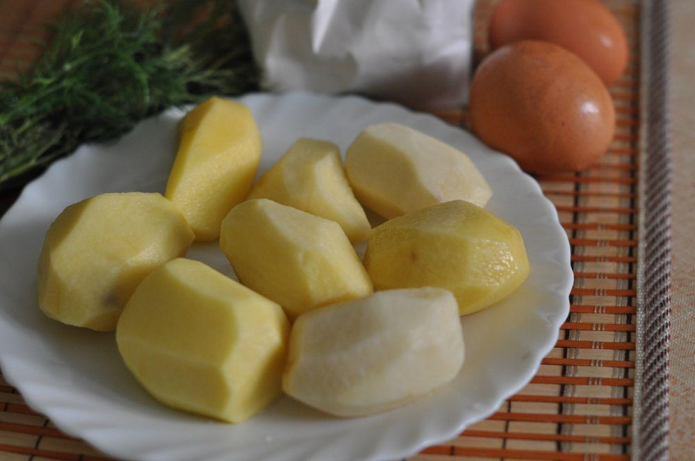 Салат из грибов с фото