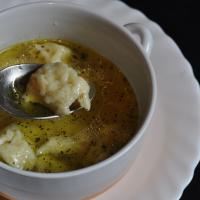 Клёцки для супа