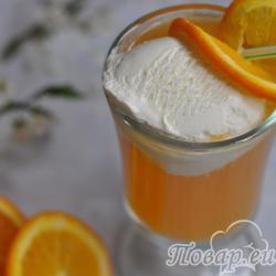 Напиток Айс-крим