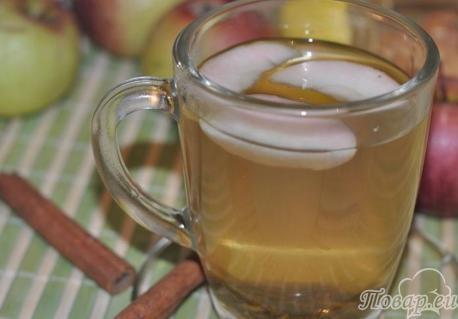 Как правильно приготовить чай зелёный