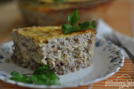 Как правильно варить гречку: блюда