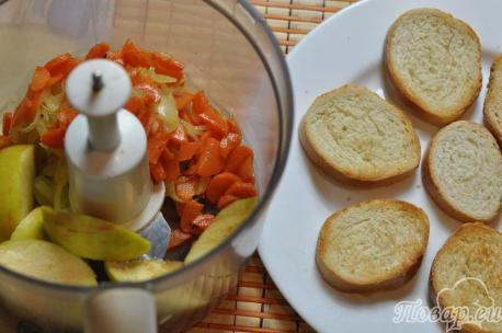 Рецепты бутербродов с фото от наших кулинаров