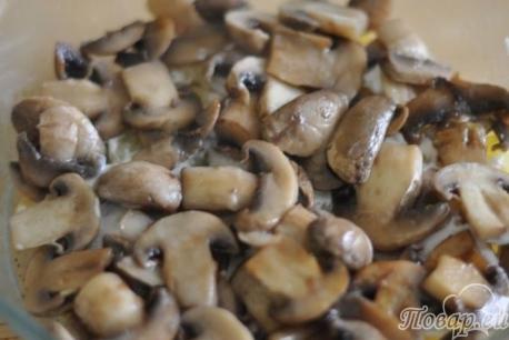 Как правильно приготовить грибы свежие