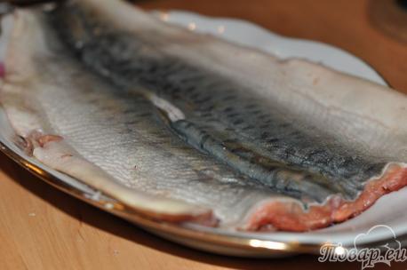 Посол красной рыбы в домашних условиях: засолка