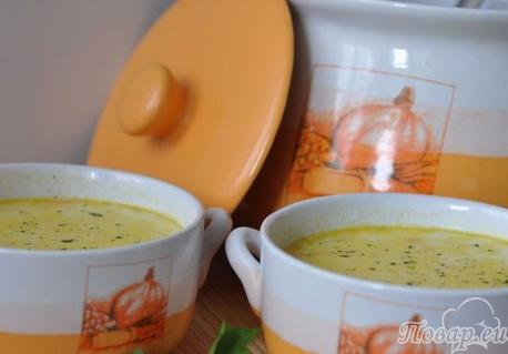 Как правильно приготовить суп молочный