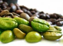 Зелёный кофе для похудения отрицательный отзыв