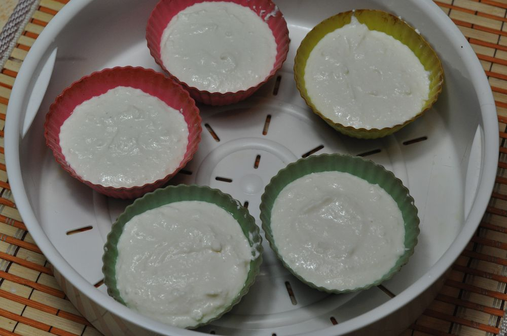 сырники для ребенка на пару в мультиварке