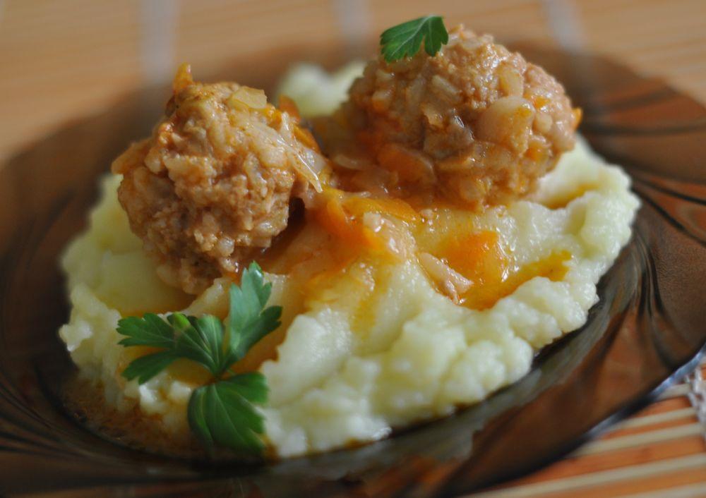 Рецепт блюда полезного для здоровья с фото